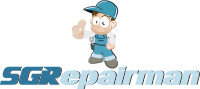 Singapore Handyman Services Fix it good Fix it Right Logo